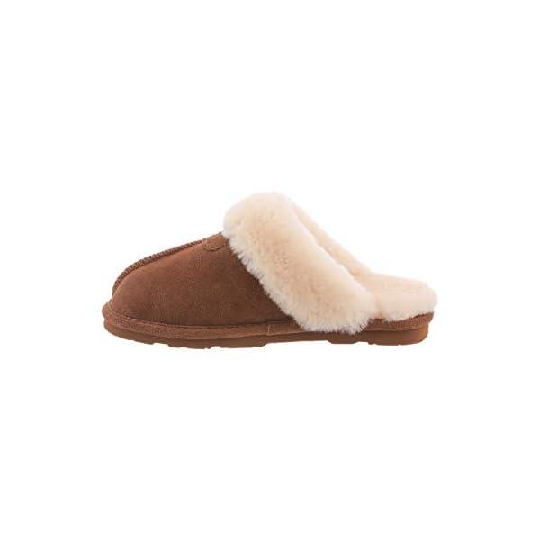 BEARPAW Women's Loki Slide Slipper