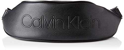 Calvin Klein Rapid Urban Xbody - Borse a tracolla Donna, Nero (Black), 1x1x1 cm (W x H L)