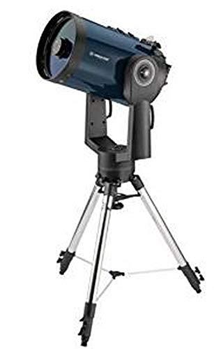 Meade LX90 ACF-12 Teleskop (305mm Objektivdurchmesser, f/10 Öffnungsverhältnis) mit GPS, UHTC, SmartFinder und Stativ