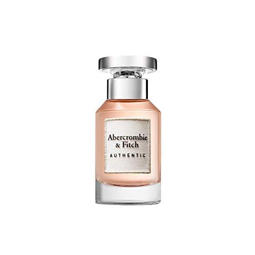 Abercrombie and Fitch Authentic Women Eau de Parfum, 50 ml