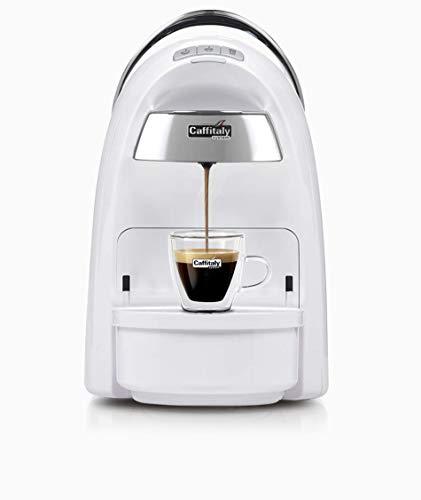 Máquina de café Caffitaly Diadema S16 White