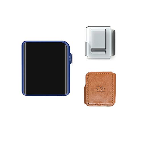 oneforus SHANLING M0 ES9218P 32bit / 384kHz Bluetooth AptX L
