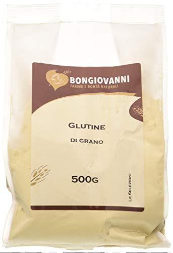 Glutine di Grano 500g