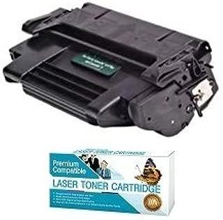 Ink Now Premium Compatible HP Black Toner 92298A for Laserjet 4, 4+, 4M, 4M+, 5, 5M, 5N, 5se; Canon LBP 8N, 860, 1260, 1260+, EX Printers 6800 yld