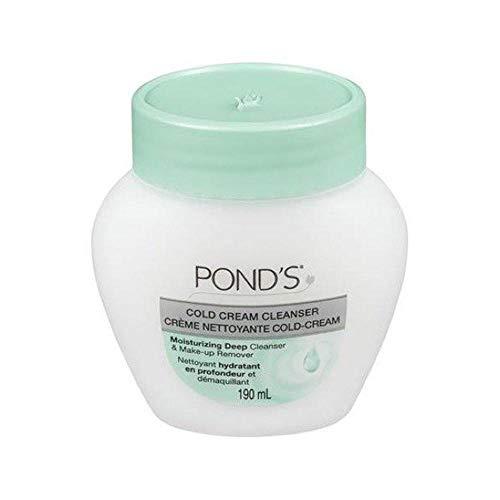 Pond's Cold Cream Cucumber 184g (Gesicht; Cremes)