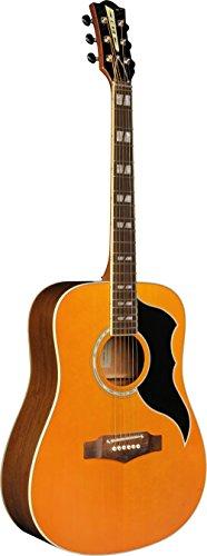 EKO Guitarras Ranger EQ VI VR Nat - Guitarras electro acústicas