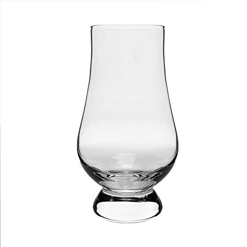 Stiellose Kristallweingläser, bleifreies Kristallglas, ohne Stiel, 2 Stück, für Wein, Bar, Zuhause, Restaurants, Partys, spülmaschinenfest, 4,4 x 6,7 x 11,8 cm, 220 ml