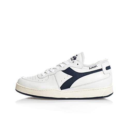 Diadora Sneakers Uomo Basket Row Cut 201.176282.C1494