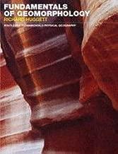Fundamentals of Geomorphology (03) by Huggett, Richard [Paperback (2002)]