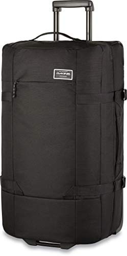 Dakine Split Roller EQ Travel Luggage, Trolley and Sports Bag with Wheels and Telescopic...