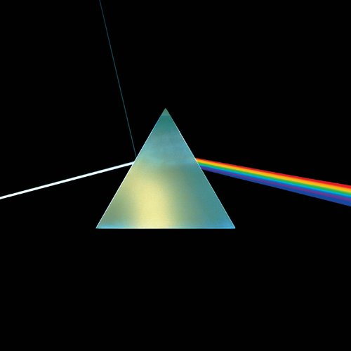 Bild: The dark side of the moon