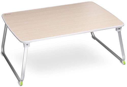 ACCDUER Computertisch Gebrochenes Bein Niedriger Tisch Shabu-Klapptisch Tisch Klappsitz Frühstückstisch