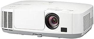 Nec P401w Projector