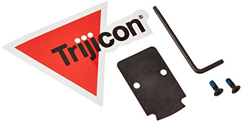 Trijicon AC32064 RMR Mounting Kit For Glock MOS and Springfield OSP Models