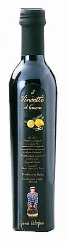 ヴィンコット レモン 250ml 瓶
