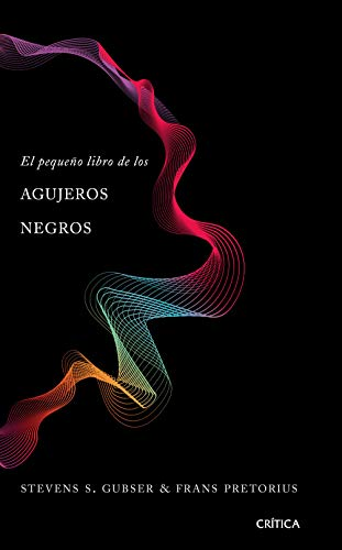 El pequeño libro de los agujeros negros (Drakontos)