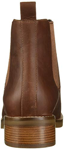 Cole Haan Women's Mara Grand Chls Boot Ankle, Harvest Brown lthr Wp, 10.5 B US