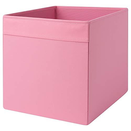 Ikea DRÖNA Box in rosa; (33x38x33cm); Passend für EXPEDIT und KALLAX Regale