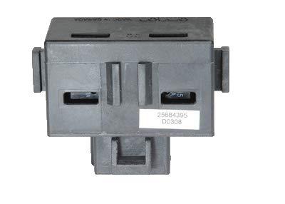 Acdelco 25684395 GM Original Equipment Hazard Warning et tour Signal clignotant
