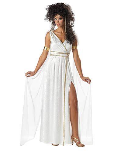Women's Athenian Goddess Costume