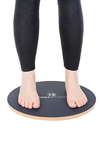 Yoga Studio - Balance Board in Legno