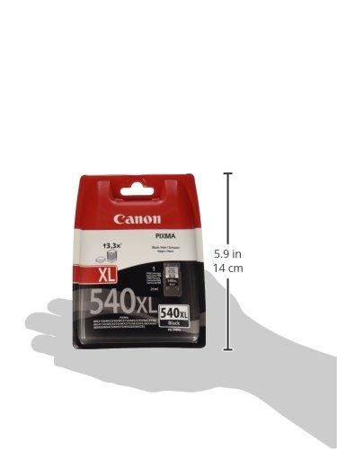 Canon PG540XL-CL541XL  XL Original Ink Cartridge for Pixma MX455 - Black/Tricolour