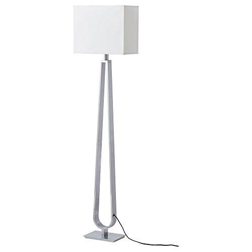 IKEA KLABB - Stehlampe Off-white