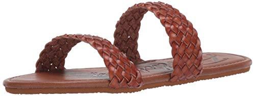 Billabong Women's Endless Summer Sandals,10,Tan