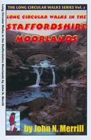 Long Circular Walks in the Staffordshire Moorlands (Long circular walk guides)