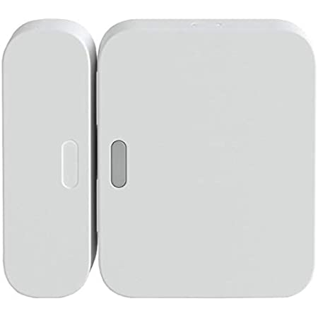 SimpliSafe Entry Sensor - Window and Door Protection - Compatible with The SimpliSafe Home Security System (New Gen)