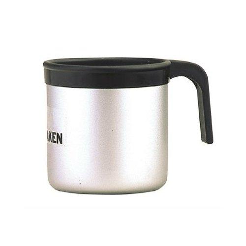 TUCUMAN AVENTURA - Vaso pote de Aluminio de Laken