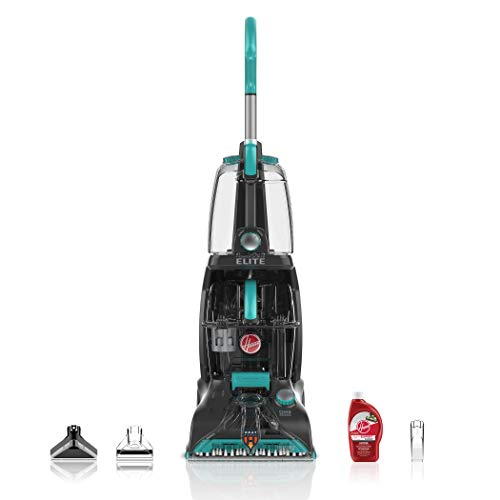 Hoover Lava alfombras Power Scrub Elite