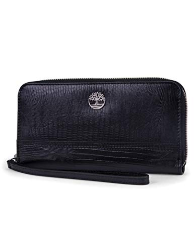 Rfid wallets for women - the Timberland zip around wallets for women with wristlet strap is a ladies wallet with rfid protection that stops electronic pick pocketing, protect your credit cards, debit cards, bank cards or any other rfid enabled cards ...