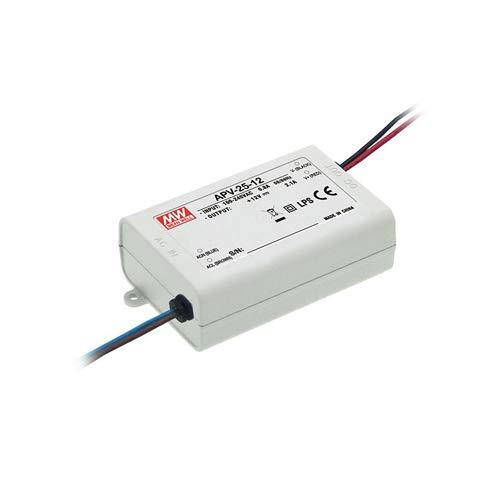 LED Power Supplies 25.2W 24V 1.05A CV LED PS