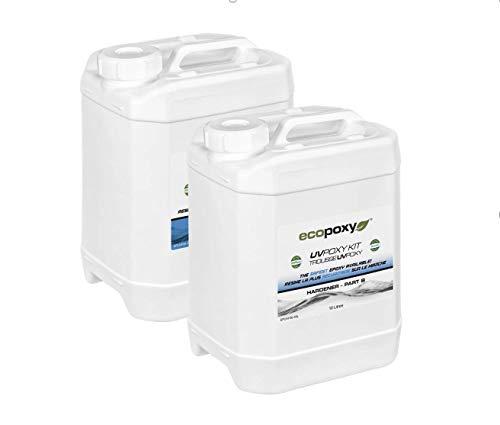 EcoPoxy - UV Poxy (1, 20 Liter)