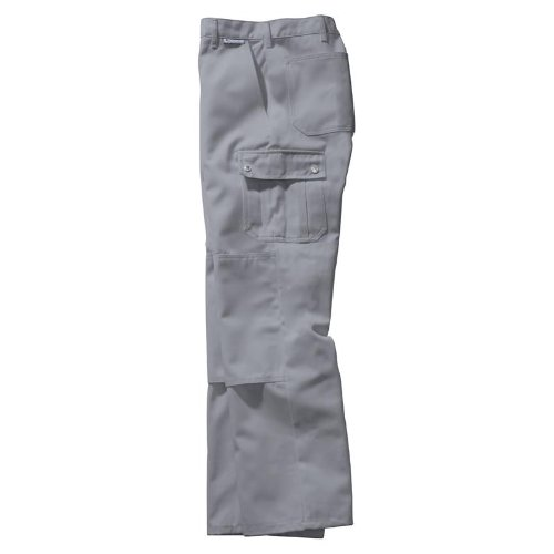 Kempel Bundhose/Arbeitshose 1052 90 Grau