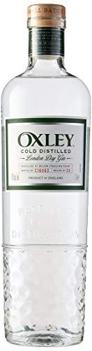 Oxley Ginebra 47º - 1000 ml