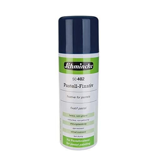 Schmincke - AEROPUMP fixatif pour pastels - 300ml