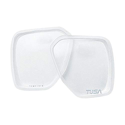 TUSA MC-5000 Liberator Mask Corrective Lens, Left, -3.5
