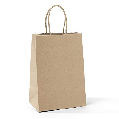 10 best small paper gift bags without handles for 2020