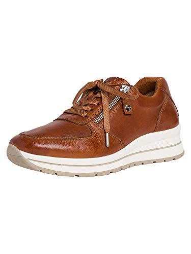 Tamaris Damen 1-1-23740-24 305 Sneaker Pure Relax