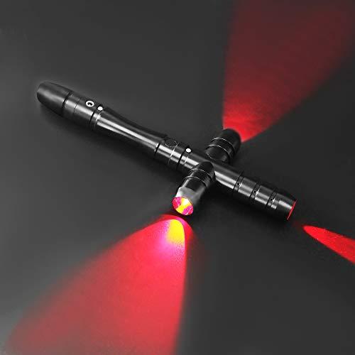 YDD Kylo Ren Replica Lightsaber Light Up Red