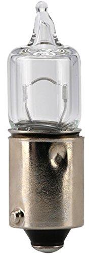 Ampoule halogène BAX9S H6 W 12 V 6 W Lot de 2 (17).