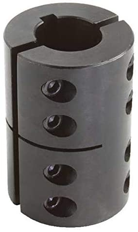 Climax Metal Products Rigid Sft Cplg 2-1 Max Austin Mall 54% OFF 1-1 2 L 4in in. dia