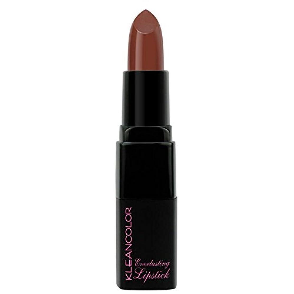 心配一月トークKLEANCOLOR Everlasting Lipstick - Mauve (並行輸入品)