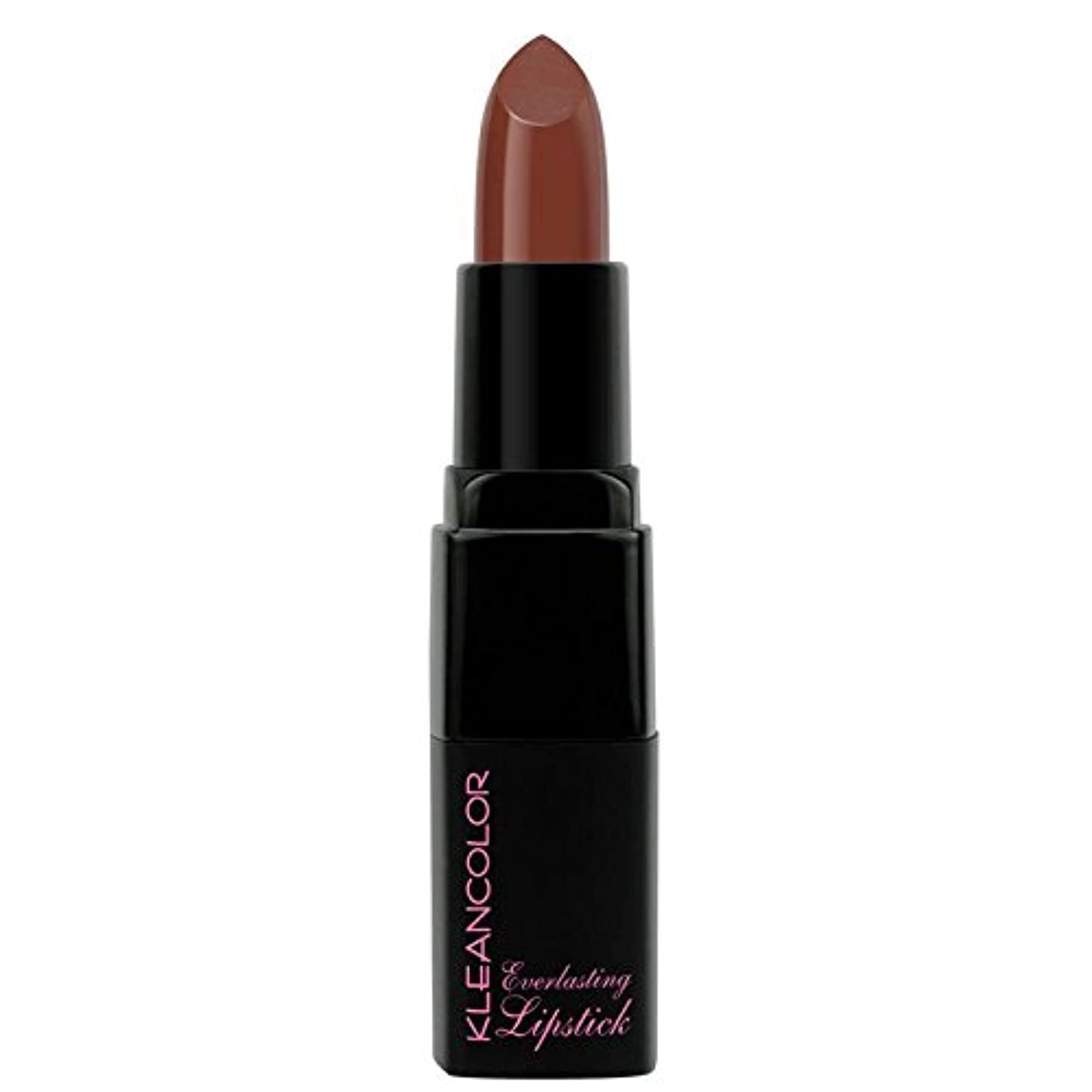 暫定の不誠実満員KLEANCOLOR Everlasting Lipstick - Mauve (並行輸入品)