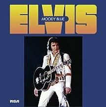 Elvis Moody Blue FTD LP
