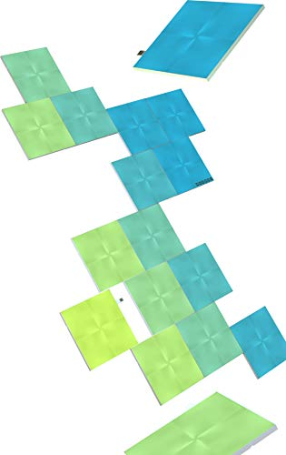 NANOLEAF NL29-0010SW-17PK Ca, 17 W, Multi-Colors