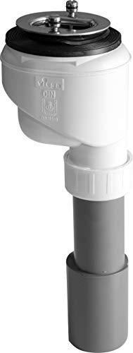 Viega Domoplex senkrechte Ablaufgarnitur 279 219 für Duschwannen mit 52mm Ablaufloch