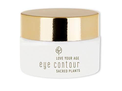Pharmos Natur - Love Your Age - Eye Contour Cream - 15 ml